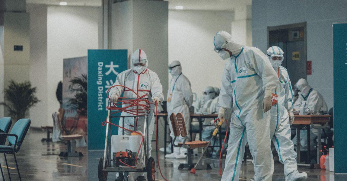Coronavirus Funding Italy